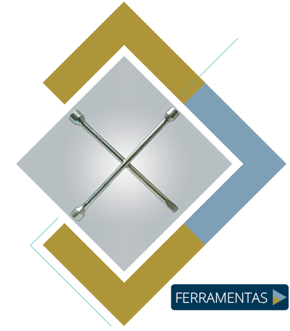 pop up ferramentas botao central marca menor